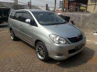 Toyota Innova 06 V AT Istimewa dijual