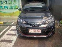 Toyota Yaris TRD Sportivo Heykers 2018 Dijual