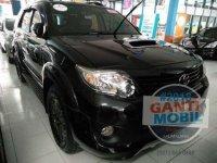 2014 Toyota Fortuner V Dijual