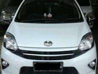 2011 Toyota Agya type G dijual