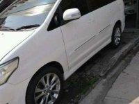 Toyota Innova Diesel 2012 Type G A/T dijual