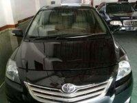 2012 Toyota Vios G Sedan Dijual