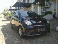 2014 Toyota Agya type E dijual