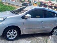 2015 Toyota Agya G Hatchback Dijual