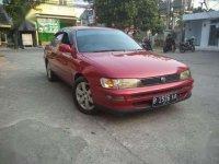 2004 Toyota Corolla dijual