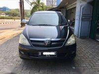 Innova 2.5 G Diesel 2007 AT dijual