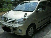 2005 Toyota Avanza D Gijual