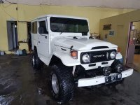 Toyota Land Cruiser 3.0 Manual 1976 Dijual