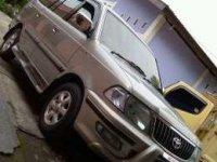 2003 Toyota Kijang 1.8 LGX Dijual