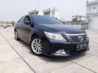 2013 Toyota Camry 2,5 V Dijual
