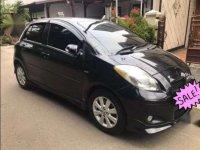 2011 Toyota Yaris dijual