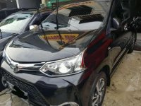 2016 Toyota Avanza Veloz 1.5 manual  Dijual