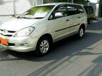 2007 Innova  Type G A/T Mulus dijual