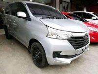 2016 Toyota Avanza E MT Dijual