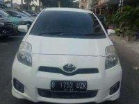 2013 Toyota Yaris dijual