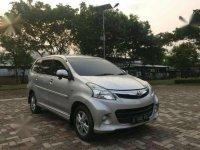 2014 Toyota Avanza Veloz 1.5 AT Dijual