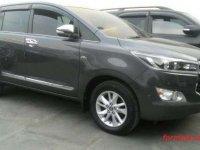2016 Toyota Innova Q MT dijual
