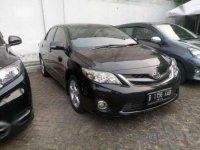 2012 Toyota Altis V Dijual