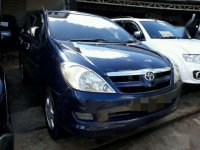 2005 Kijang Toyota Innova Type G dijual