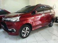 2016 Toyota Avanza Veloz 1.5 dijual