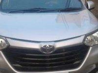 2016 Toyota Avanza E 1.3 dijual