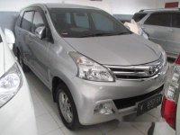 Toyota Avanza G-All New 2015 Dijual