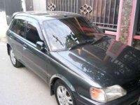 1994 Toyoya Starlet dijual