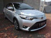 2014 Toyota Vios G Sedan Dijual (CTM)