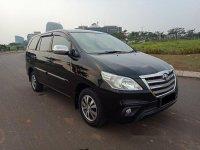 2015 Toyota Kijang Innova G 2.0 Matic Bensin dijual
