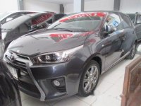 Toyota Yaris G-All New 2014 Dijual