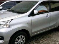 2017 Toyota Avanza E Dijual