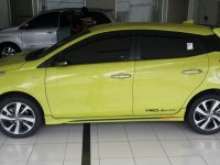 Toyota Yaris S 2018 Dijual