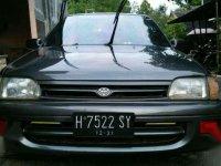 1994 Toyota Starlet dijual