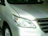 2013 Toyota  Innova Gdijual