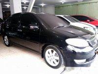 Toyota Vios 1.5G Automatic 2004 Dijual