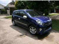 2015 Toyota Agya TRD Sportivo Hatchback Dijual