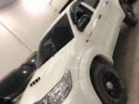 2013 Toyota Hilux E Dijual