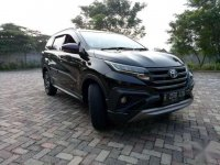 2017 Toyota Rush S TRD Sportivo Luxury Dijual