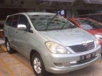 2005 Kijang Innova  Type V Bensin dijual