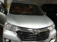2017 Toyota Avanza 1.3 G dijual