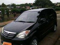 2010 Toyota Avanza S AT Dijual