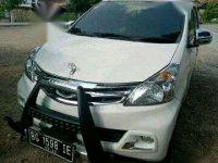 2015 Toyota Avanza 1.3 G MT Dijual