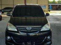 2011 Toyota Avanza 1.5 S Matic Dijual