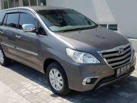 2013 Grand Innova  Automatic  Bensin Seri G dijual