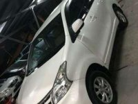 2014 Toyota Avanza G MT Dijual