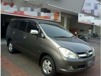 Toyota Kijang Innova 2008 G MPV dijual