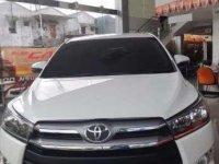 Toyota Innova Reborn Diesel dijual
