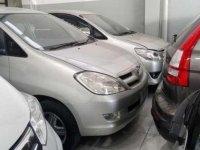 2008 Toyota Innova Tipe G  dijual