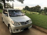 2007 Toyota Avanza MT G Dijual