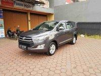 Toyota Kijang Innova G 2016 Luxury dijual